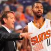 Oh, Hey: Markieff Morris Still Really Wants Trade from Suns