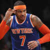 Cowherd: Melo Most Overrated Player in NBA History