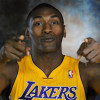 Lakers Sign Metta World Peace to Non-Guaranteed 1-Year Deal