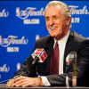 Pat Riley Thinks Heat Have Makings of Championship Team