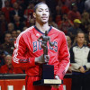 Derrick Rose: I'm Going to Be the MVP Again