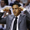 Spoelstra Says Heat Starting Unit Will Need Time to Gel