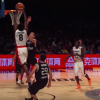 Watch: Andrew Wiggins with a vicious dunk over Andres Nocioni