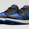 Air Jordan 1 Retro Low OG – 'Varsity Royal' Release Info