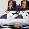 Air Jordan 8 Retro – 'Three Time's A Charm' Release Info