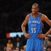 KD Apparently Targeting Lakers in Free Agency If He Leaves Thunder