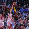 Watch: Pau Gasol's Game-Saving Block On LeBron James