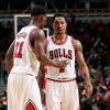Report: Jimmy Butler Not Happy With Derrick Rose's Work Ethic