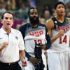 Mike Krzyzewski Won't Coach Team USA Beyond 2016 Olympics