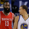 Steph Curry Addresses Harden's Comments on Deserving MVP