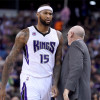 George Karl Offered Apology to DeMarcus Cousins…Kind Of