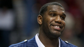 Watch: Former #1 Pick Greg Oden Dominates In Chinese League Debut
