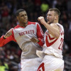 Terrence Jones, Donatas Motiejunas Will Be Restricted Free Agents
