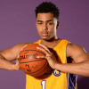 D'Angelo Russell Injures Foot in Training Camp
