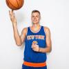Looks Like Knicks Will Start Kristaps Porzingis