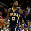 Paul George Says He's Better Than Ever, Then Hangs 40 on the Wizards