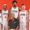 Clippers are all talk, no walk