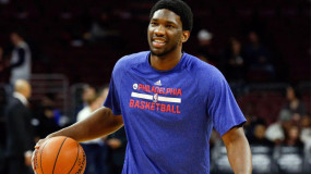 Dear Sixers, Give Up On Joel Embiid