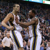 Rudy Gobert Drops Dragon Ball Z Reference to Own Twitter Troll
