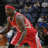 Ty Lawson Doesn't Seem to Mind Coming Off Bench