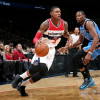 Bradley Beal Think It's 'Disrespectful' When Wizards Fans Cheer KD