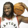 DeMarre Carroll Says Raptors Were First Team At His Door in Free Agency