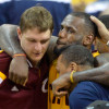 Cavaliers Can't Escape Injuries, but Schedule Isn't Another Pain