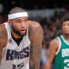 Pump the Brakes on DeMarcus Cousins-Celtics Rumors