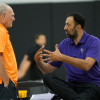 Vlade Divac Maintains That George Karl's Jobe Is Safe