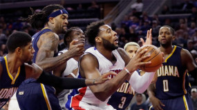 All Aboard the Andre Drummond-Led Detroit Pistons Bandwagon