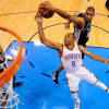 Tim Duncan Moves to 5th on All-Time NBA Blocks List