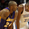 Video: Kevin Durant to Media – 'You Guys Treated Kobe Like Sh*t'