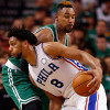 Sixers' Jahlil Okafor Involved in Scuffle Outside of Boston Bar