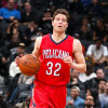 Jimmer Fredette Is Back With the Injury-Infested Pelicans