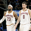 Cavs Officials Admit LeBron Didn't Treat Kevin Love Very Well At First