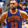 LeBron James Implies Dubs Are 'Hungrier' Than Cavs