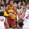 LeBron James Trying to Instill Business-Like Approach in Cavaliers