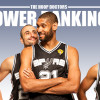 NBA Power Rankings: Psst…The Spurs Are Still Here