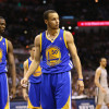 Harrison Barnes: Steph Can Win MVP and Most Improved Player