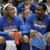 Amar'e Stoudemire Blames Knicks' Coaching for Failed Partnership with Carmelo Anthony