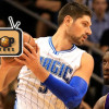 Watch: Top 10 NBA Plays of the Week (11/20)