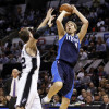 Dirk on pace to be oldest player to accomplish 50-40-90