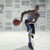 Jordan Brand Unveils Melo M12