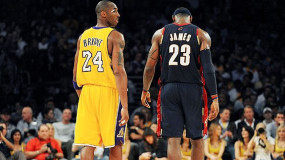 The Near Misses of Seeing A Lebron vs. Kobe NBA Finals
