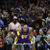 Sixers Avoid History In Kobe's Final Game In His Hometown