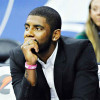 "Kyrie ""Ready to Play"" Despite Team Keeping Him Inactive"