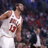 Joakim Noah To Miss At Least Two Weeks With Sprained Left Shoulder