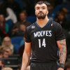 Nikola Pekovic Believes He'll Be Everyday Player for Timberwolves Again