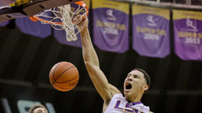 NBA Draft Watch: Simmons puts up crazy stat line Wednesday night