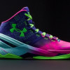 Under Armour Curry Two – 'Northern Lights' Release Info